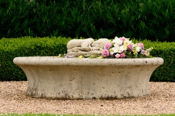 Baby loss - Stillbirth and Nenonatal Death Charity memorial