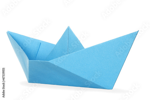 paper boat - 67339013