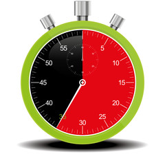 STOP WATCH 35 ICON