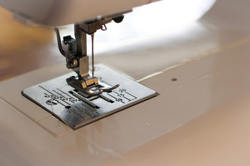 Sewing machine - Tailoring