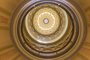 California State Capitol Rotunda