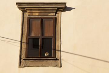 Architecture of Pisa, Tuscany, Italy