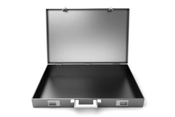 Bargeld Koffer