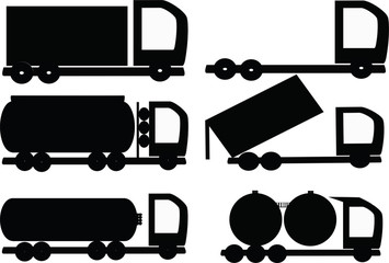 vector, Heavy Vehicles