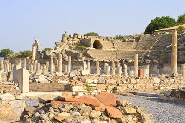 Ephesus: Historical Architecture