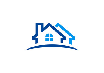 home-realty-vector-logo