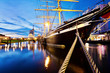 Schiffahrtsmuseum und Havenwelten – Bremerhaven - 67350024