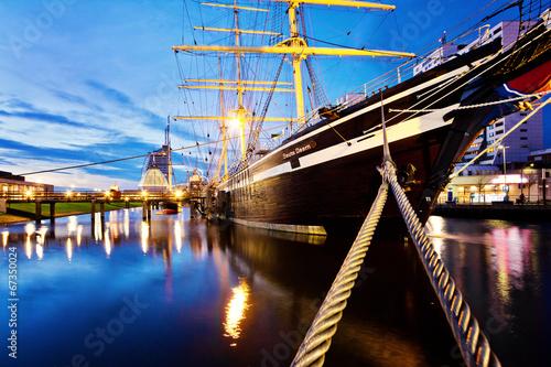Schiffahrtsmuseum und Havenwelten – Bremerhaven