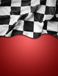 Checkered flag - 67353461
