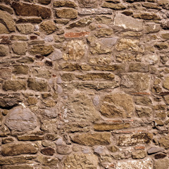 stone wall.   stone wall texture.  Stone wall background