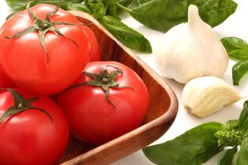 イタリア料理 食材 トマト