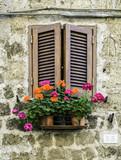 Traditional Italian homes