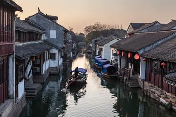 Zhouzhuang, Venice Chinese
