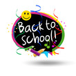 Back to school / Welcome back to school