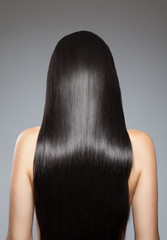 Long straight hair © and.one