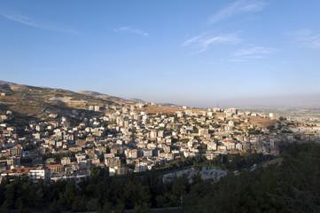 Zahle Libanon