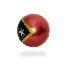 East Timor Ball