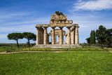 Tempio di Atena - Paestum