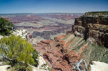 Grand Canyon Colorado United States, Arizona