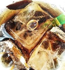 Cola boisson