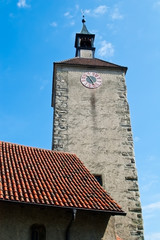 Peterskirche in Lindau