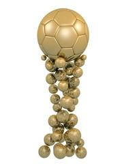 Goldener Pokal