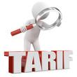 Männchen Tarif