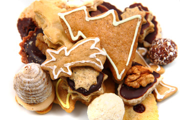 traditional czech christmas cookies