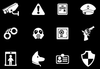 Security symbols