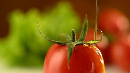 Pomodoro e olio