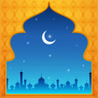 Ramadan Kareem ( Happy Ramadan) background