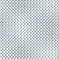 Seamless Abstract Geometric White Pattern