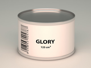 bank with glory title