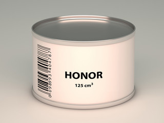 bank with honor title