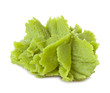 wasabi isolated on white background - 67380627