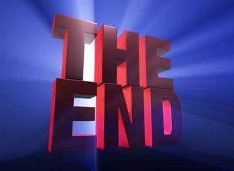 Dramatic End