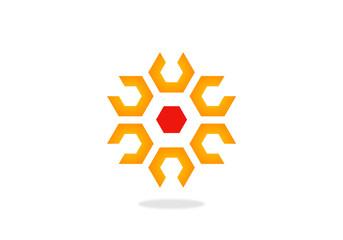 circle corporation logo