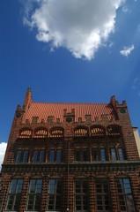 Altes Haus in Wismar 5
