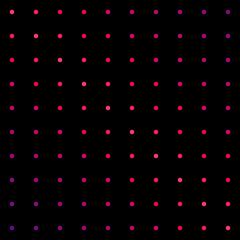 black technology seamless pattern.