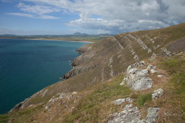 Cilan Head, Hell's Mouth.