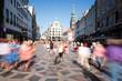 Pedestrians in Copenhagen - 67385059
