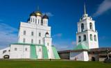 Kremlin. Pskov. Russia poster