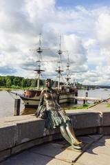Veliky Novgorod, Russia