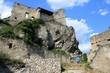 Durnstein Fortress, Wachau valley