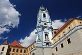 Durnstein Abbey Bell Tower, Wachau valley