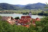 Durnstein village - Wachau Valley