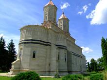 3 Hiérarques Eglise Iasi