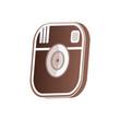 camera icon 3d