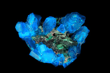 blue vitriol mineral