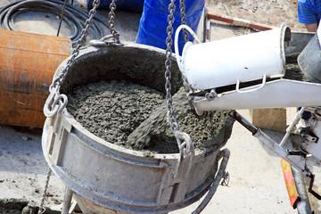 Сoncrete mixer